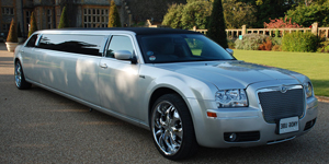 Take a look at some of the limousines available from Love Limos for events in Essex. We offer the very best limousine hire service in the South East